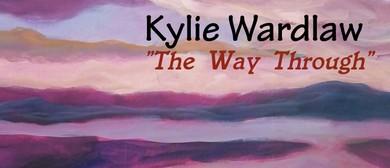 Kylie Wardlaw - The Way Through