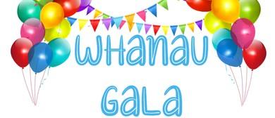 Whanau Gala