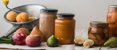 Preserving the Harvest with Nicola Galloway