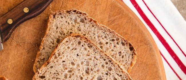 Art of Sourdough with Nicola Galloway
