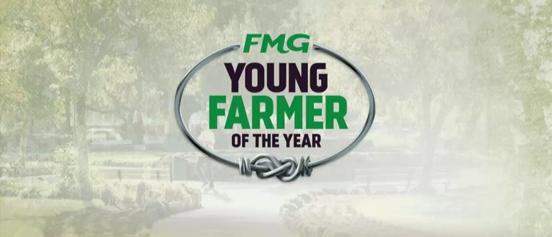 FMG Young Farmer of the Year - Regional Final
