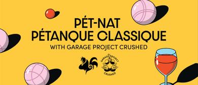Pét-Nat Pétanque Classique
