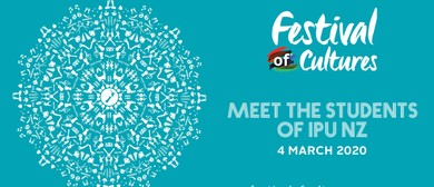 Meet The Students of IPU - Festival of Cultures