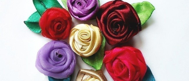 Craft, Conversation and Cabernet with Astar: Roses