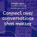 Wellington Conversations - Penthouse Cinema Café - Feb 2020