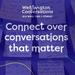 Wellington Conversations - Preservatorium Cafe - Feb 2020
