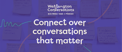 Wellington Conversations - Kilbirnie Comm Centre - Feb 2020