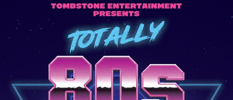 Totally 80's Show Part Two