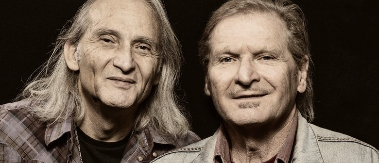 Jimmie Dale Gilmore & Butch Hancock with Colin Gilmore