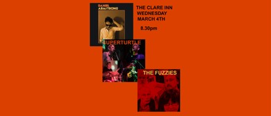 Dan Armstrong, Superturtle & The Fuzzies