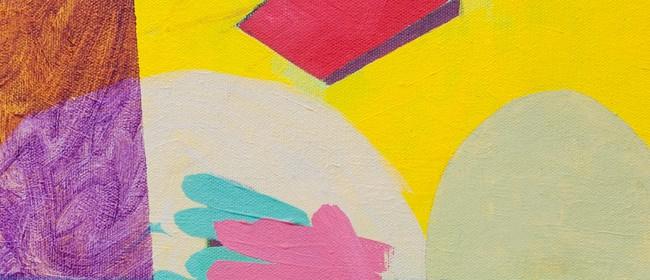Artist Talk - Gary Peters