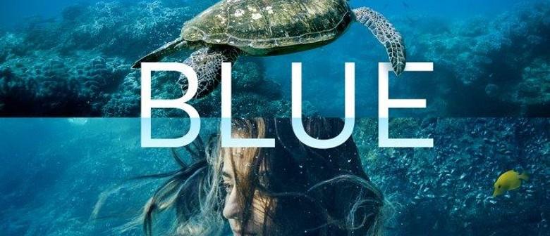 Blue: The Film