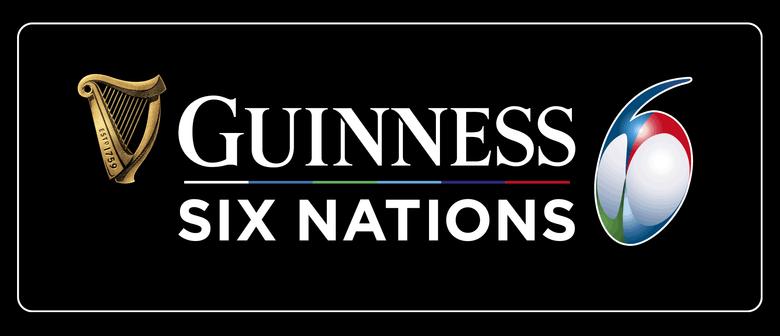 Six Nations - Wales v France