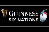 Six Nations - England v Wales