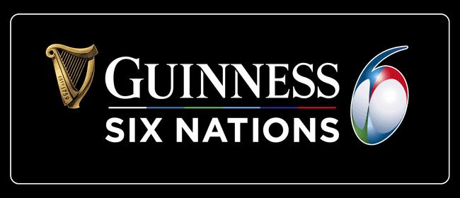 Six Nations - Wales v Scotland