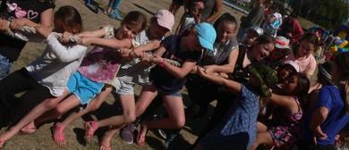 Kaiapoi Children's Day