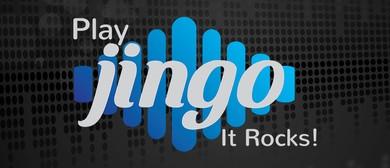 Jingo! Musical Bingo: CANCELLED