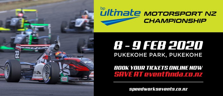 Speed Works Events - Round Five