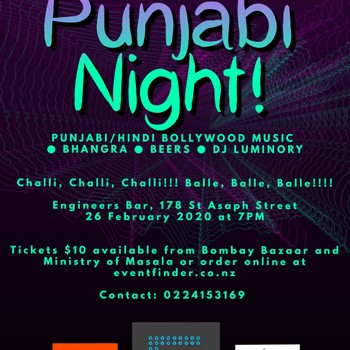 Punjabi Night 2020