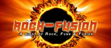 Rock-Fusion