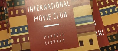International Movie Club