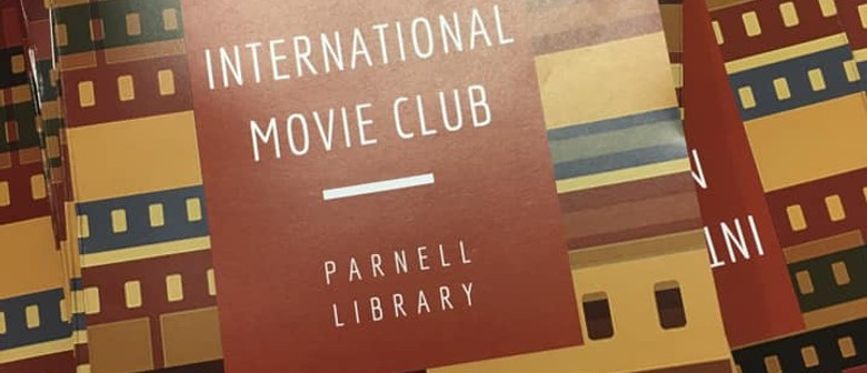 International Movie Club