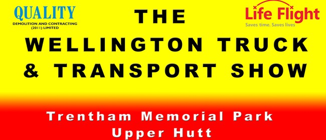 The Wellington Truck & Transport Show