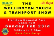 The Wellington Truck & Transport Show
