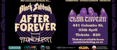 After Forever (Black Sabbath Tribute)