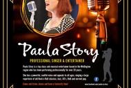 Paula Storey