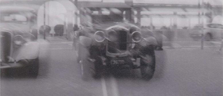 Life Through the Lens: Free Art Deco Event