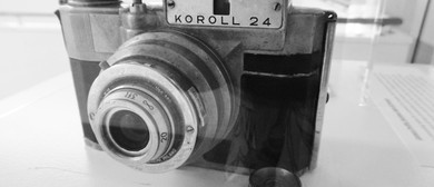 Vintage Camera and Photography Exhibition
