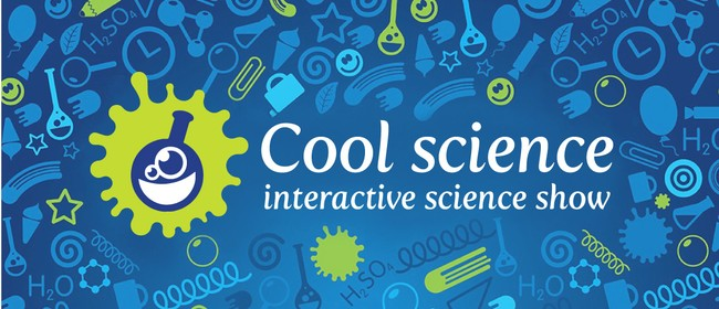 Cool Science Show