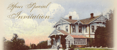 Caccia Birch House 125th Jubilee Celebration: POSTPONED