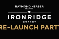 Iron Quarry Re-launch Party