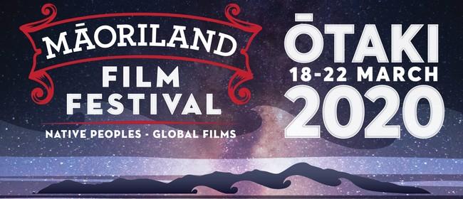 Māoriland Film Festival 2020