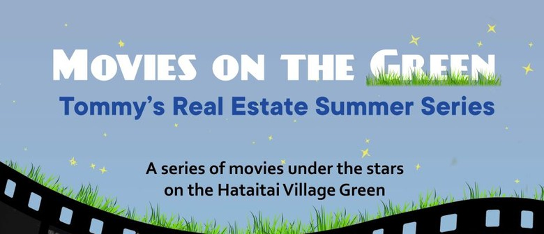 Movies On the Green - Raiders of the Lost Ark