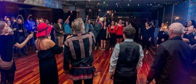 Māoriland Red Carpet Party