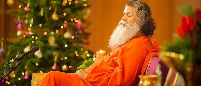 Eternal Journey and Yoga - Satsang