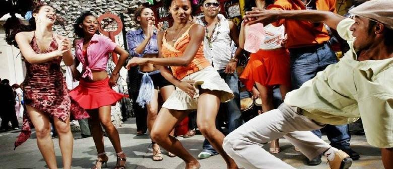 Cuban Fusion - Noche Cubana/Cuban Night Friday Fiesta