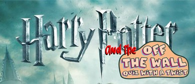 Off the Wall Quiz - Harry Potter Special