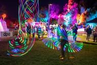 Malcolm Flowers Insurances Taupo Winter Festival 2020