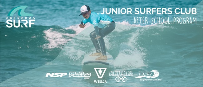 Junior Surfers Club - After School Program