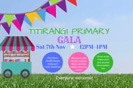 Titirangi Primary School Gala 2020