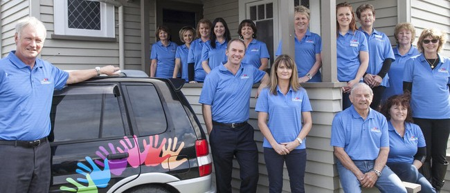 Lifeskills Annual Fundraising Golf Tournament