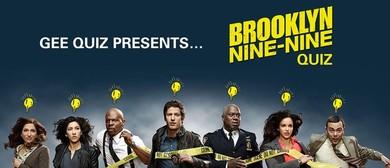 Brooklyn Nine-Nine Quiz Night