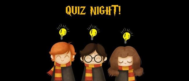 Harry Potter Quiz Night Auckland Stuff Events