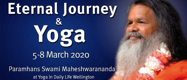 Eteranal Journey & Yoga