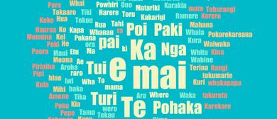 Winton Te Reo Maori for Beginners