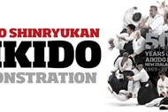 International Aikido Demonstration
